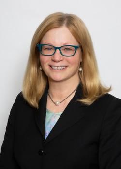 Lyla Steenbergen, MBA,