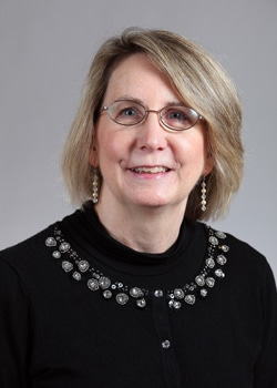 Karen C. Charleston
