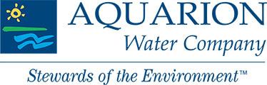Aquarion Logo White
