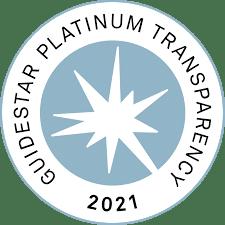 Guidestar Platinum Logo 2021