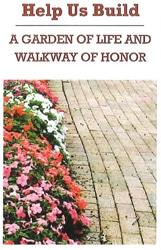 Brick Walkway V250