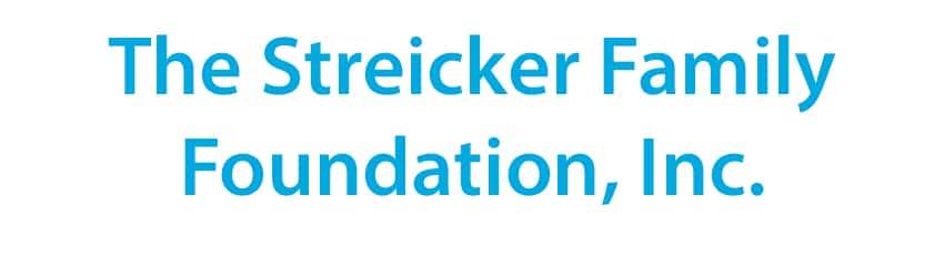 Streicker Foundation 850 B